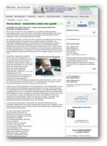 Presse Anzeiger 2