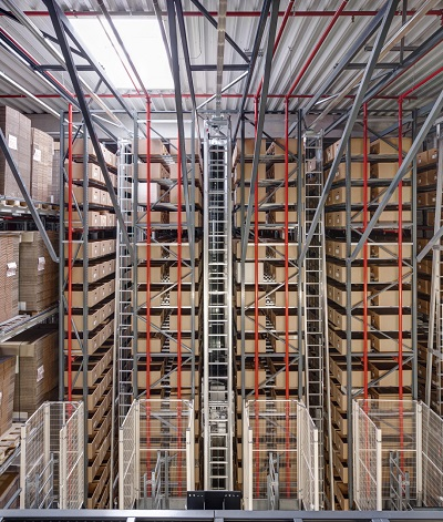 Lagerverwaltungssoftware-KBU-Logistik